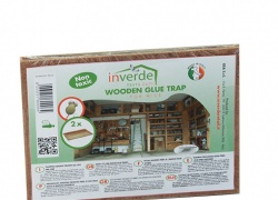 Inverde wooden glue trap 2/1
