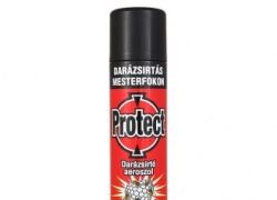 Protect wasp killer 400ml