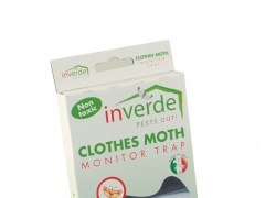 Inverde clothes moth trap 3/1